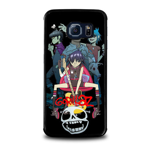 GORILLAZ-COVER-samsung-galaxy-s6-edge-case-cover