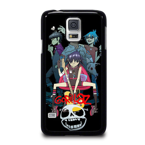 GORILLAZ-COVER-samsung-galaxy-s5-case-cover