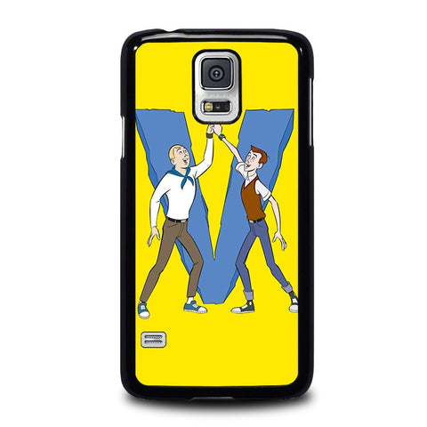 GO-TEAM-VENTURE-THE-VENTURE-BROS-samsung-galaxy-s5-case-cover