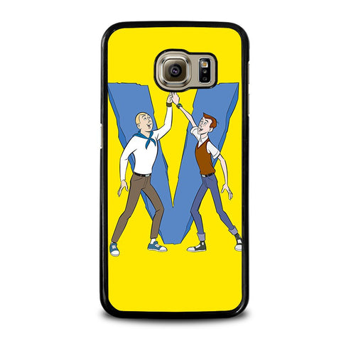 GO-TEAM-VENTURE-THE-VENTURE-BROS-samsung-galaxy-s6-case-cover