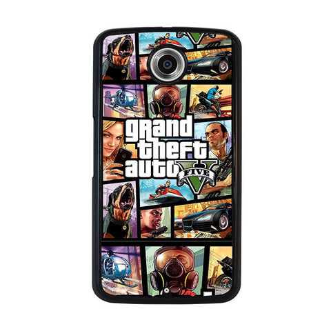 GRAND-THEFT-AUTO-GTA-GAME-nexus-6-case-cover