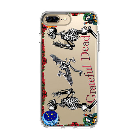 GRATEFUL-DEAD-2-iphone-samsung-galaxy-clear-case-transparent