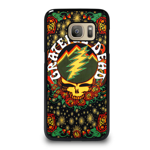 GRATEFUL-DEAD-samsung-galaxy-s7-case-cover