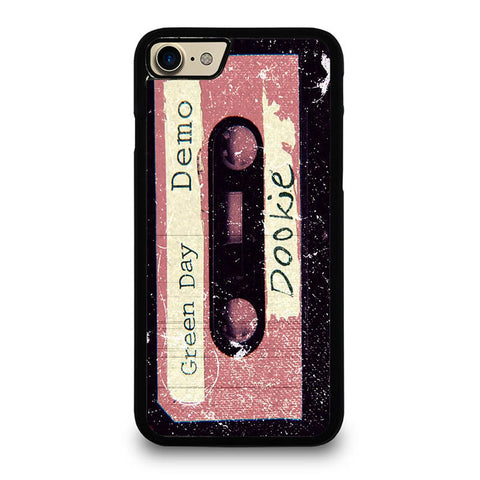 GREEN-DAY-EARLY-DOOKIE-DEMO-TAPE-case-for-iphone-ipod-samsung-galaxy