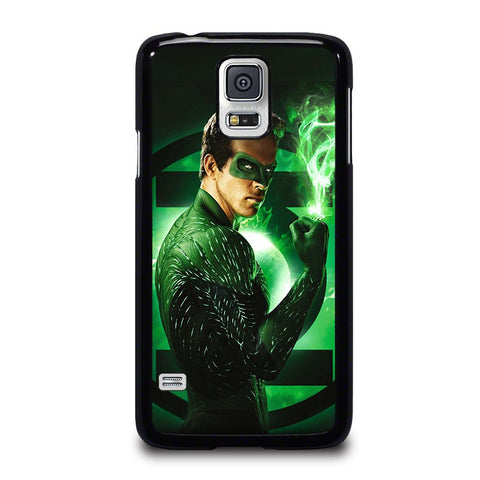 GREEN-LANTERN-samsung-galaxy-s5-case-cover
