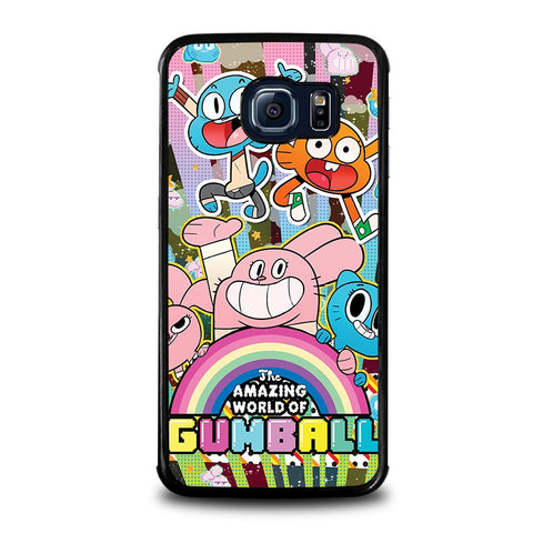 GUMBALL-THE-AMAZING-WORLD-samsung-galaxy-s6-edge-case-cover
