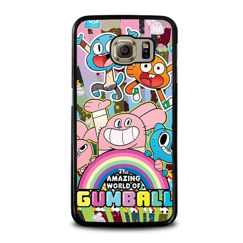 GUMBALL-THE-AMAZING-WORLD-samsung-galaxy-s6-case-cover