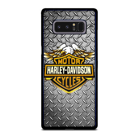 HARLEY-DAVIDSON-samsung-galaxy-note-8-case-cover