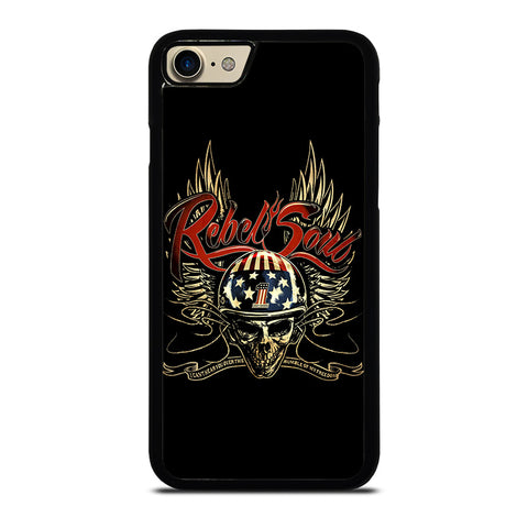 HARLEY DAVIDSON REBEL SOUL-case-for-iphone-ipod-samsung-galaxy