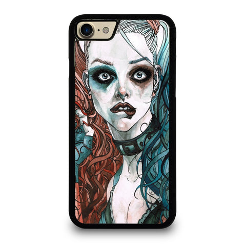 HARLEY-QUINN-ART-case-for-iphone-ipod-samsung-galaxy-htc-one