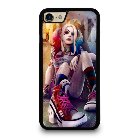 HARLEY-QUINN-DC-case-for-iphone-ipod-samsung-galaxy-htc-one
