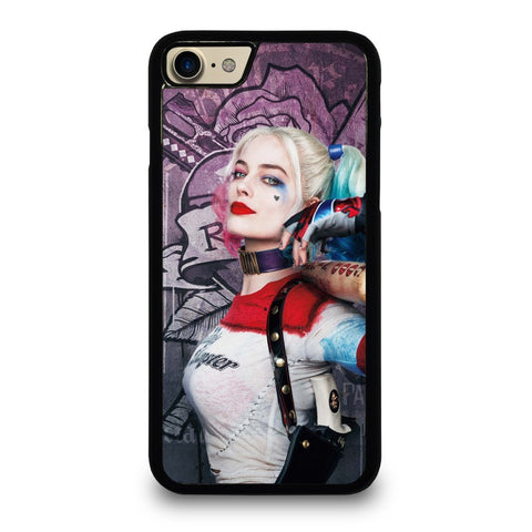 HARLEY-QUINN-MARGOT-ROBBIE-case-for-iphone-ipod-samsung-galaxy-htc-one
