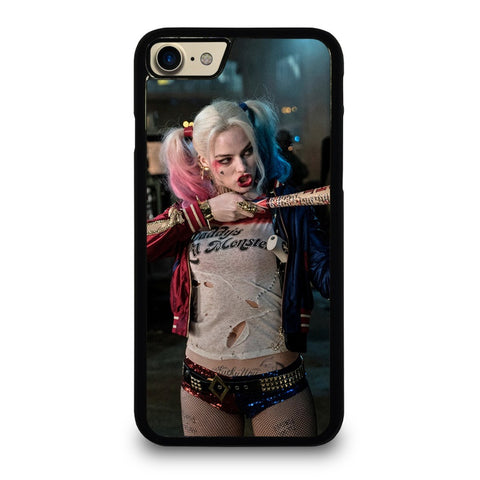 HARLEY-QUINN-SUICIDE-SQUAD-case-for-iphone-ipod-samsung-galaxy-htc-one