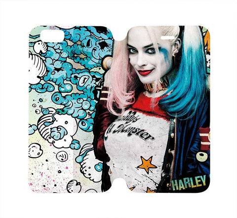 harley-quinn-suicide-squad-wallet-flip-case-iphone-4-4s-5-5s-5c-6-6s-plus-samsung-galaxy-s4-s5-s6-edge-note-3-4