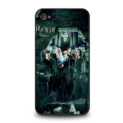 harry-potter-all-friends-iphone-4-4s-case-cover