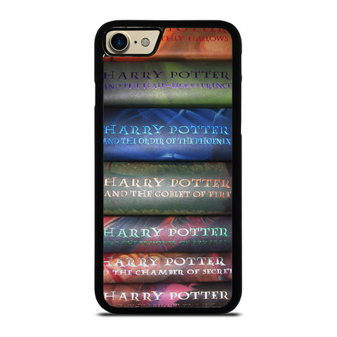 HARRY POTTER BOOKS Case for iPhone, iPod and Samsung Galaxy - best custom phone case