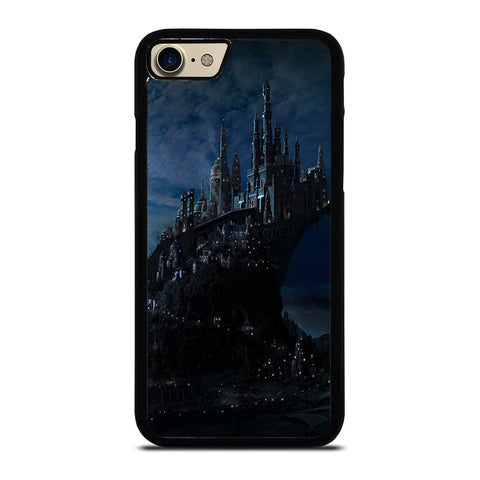HARRY POTTER CASTLE Case for iPhone, iPod and Samsung Galaxy - best custom phone case