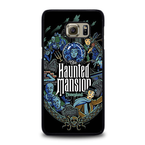 HAUNTED-MANSION-DISNEYLAND-samsung-galaxy-s6-edge-plus-case-cover