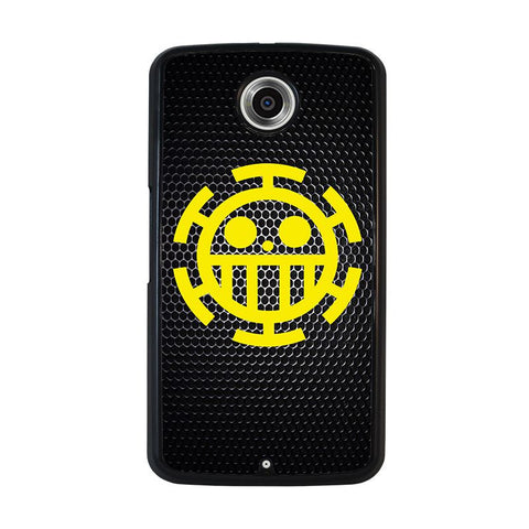 HEART-PIRATES-ONE-PIECE-nexus-6-case-cover