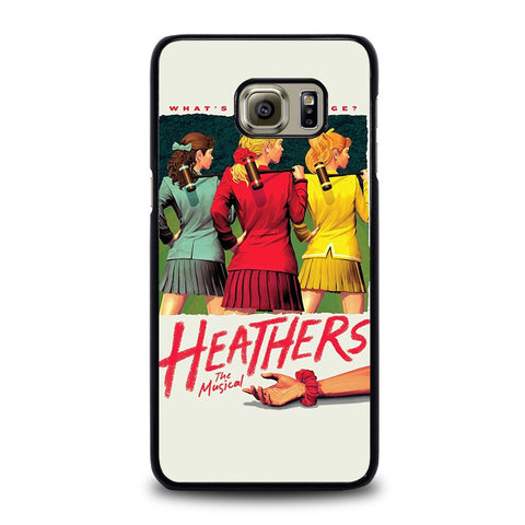 HEATHERS-BROADWAY-MUSICAL-samsung-galaxy-s6-edge-plus-case-cover
