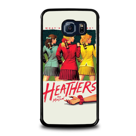 HEATHERS-BROADWAY-MUSICAL-samsung-galaxy-s6-edge-case-cover