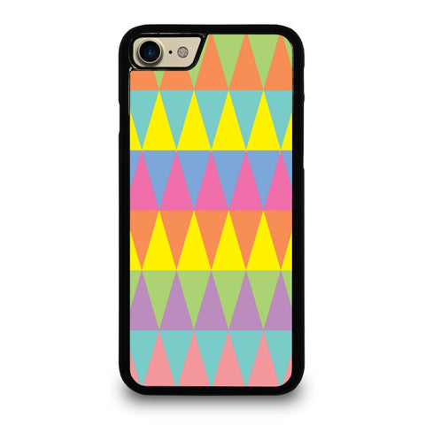 HERRINGBONE-TRIANGLE-Pattern-Case-for-iPhone-iPod-Samsung-Galaxy-HTC-One