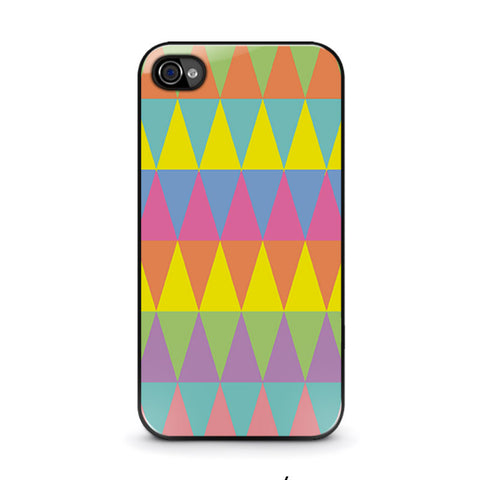 herringbone-triangle-pattern-iphone-4-4s-case-cover