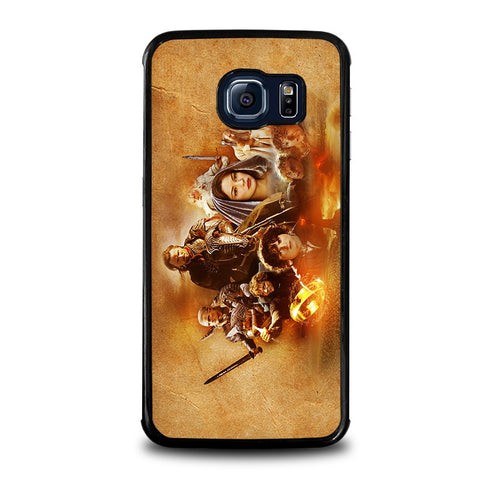 HOBBIT-LORD-OF-THE-RING-samsung-galaxy-s6-edge-case-cover