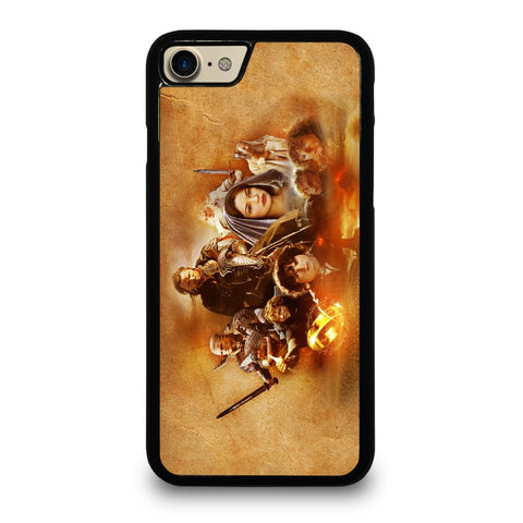 HOBBIT-LORD-OF-THE-RING-Case-for-iPhone-iPod-Samsung-Galaxy-HTC-One