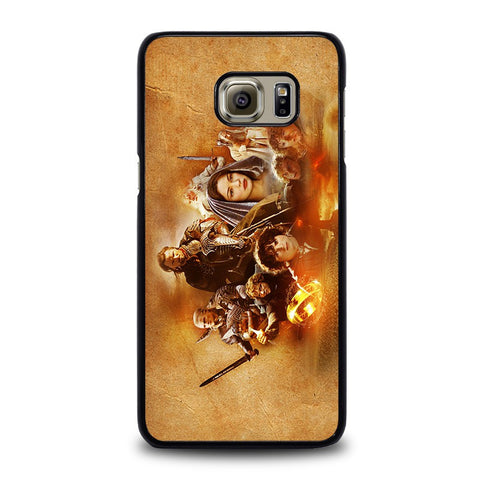 HOBBIT-LORD-OF-THE-RING-samsung-galaxy-s6-edge-plus-case-cover