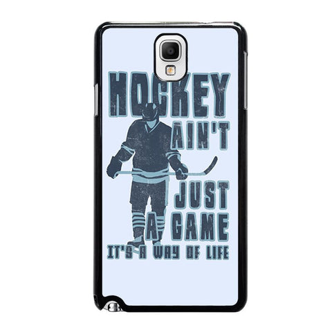 HOCKEY-AIN'T-JUST-A-GAME-samsung-galaxy-note-3-case-cover