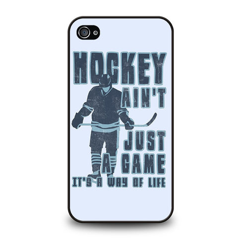 hockey-aint-just-a-game-iphone-4-4s-case-cover