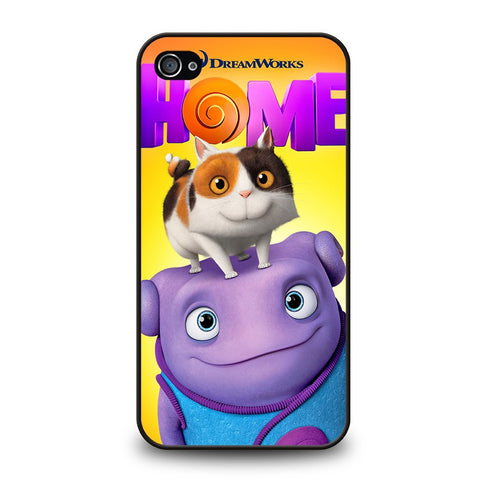 HOME-OH-AND-PIG-iphone-4-4s-case-cover