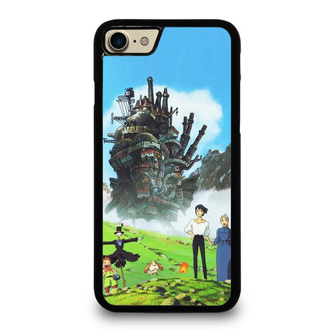 HOWL'S-MOVING-CASTLE-case-for-iphone-ipod-samsung-galaxy