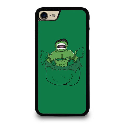HULK-POCKET-MARVEL-AVENGERS-case-for-iphone-ipod-samsung-galaxy