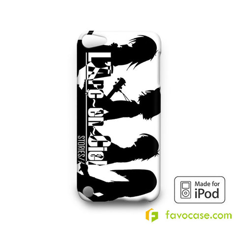 HYDE LARC EN CIEL LARAKU VAMPS JAPAN  iPod Touch 4 5 6 Case