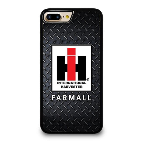 INTERNATIONAL HARVERSTER FARMALL iPhone 4/4S 5/5S/SE 5C 6/6S 7 8 Plus X Case Cover