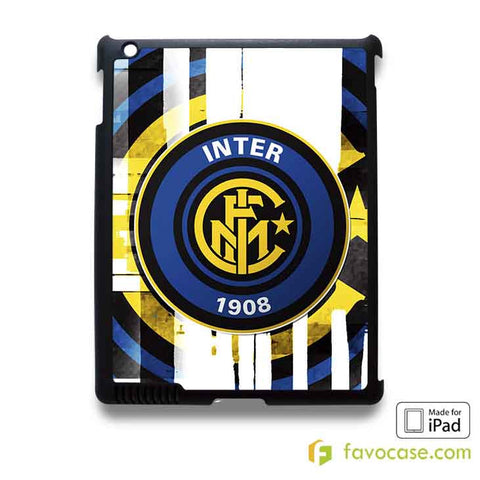 INTER MILAN Football Club FC Internationale iPad 2 3 4 5 Air Mini Case Cover