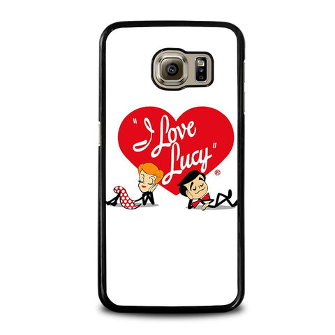 I-LOVE-LUCY-FALLING-LOVE-samsung-galaxy-s6-case-cover