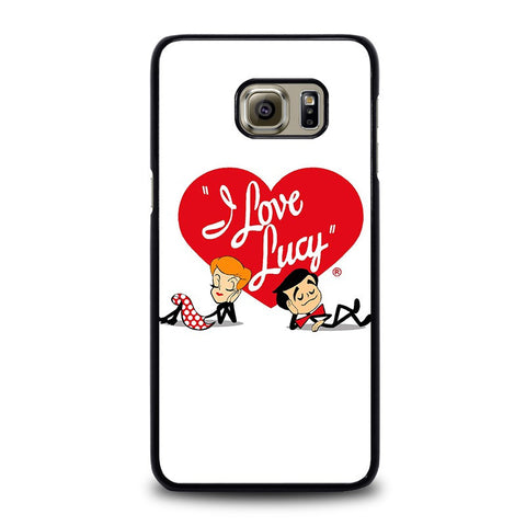 I-LOVE-LUCY-FALLING-LOVE-samsung-galaxy-s6-edge-plus-case-cover