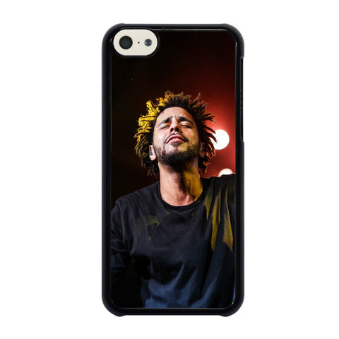 J.-COLE-iphone-5c-case-cover