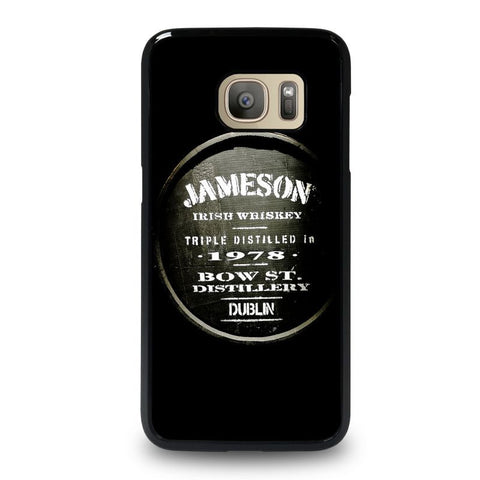 JAMESON-WHISKEY-samsung-galaxy-S7-case-cover