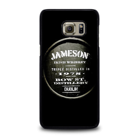 JAMESON-WHISKEY-samsung-galaxy-s6-edge-plus-case-cover