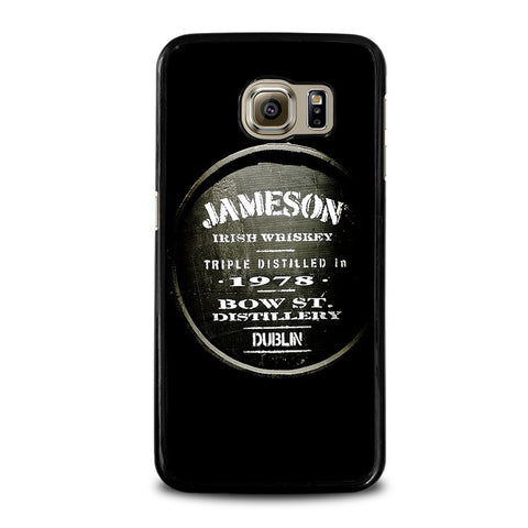 JAMESON-WHISKEY-samsung-galaxy-s6-case-cover