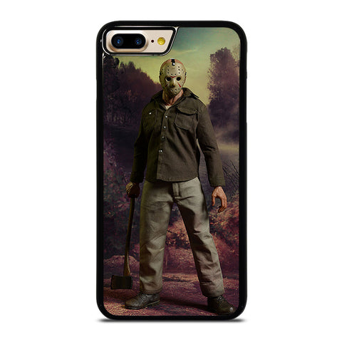 JASON FRIDAY THE 13TH CASE iPhone 4/4S 5/5S/SE 5C 6/6S 7 8 Plus X Case - Best Custom Phone Cover Design