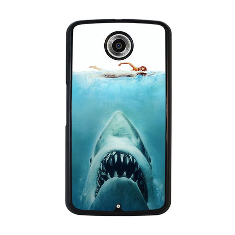 JAWS-nexus-6-case-cover
