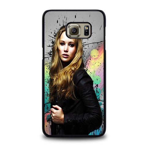 JENNIFER-LAWRENCE-samsung-galaxy-s6-edge-plus-case-cover