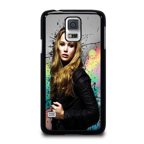 JENNIFER-LAWRENCE-samsung-galaxy-s5-case-cover