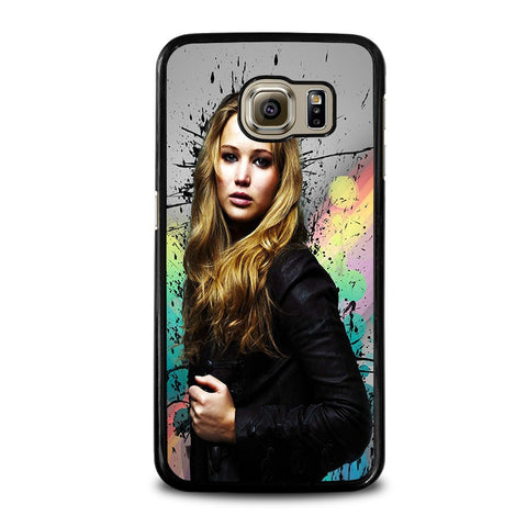 JENNIFER-LAWRENCE-samsung-galaxy-s6-case-cover