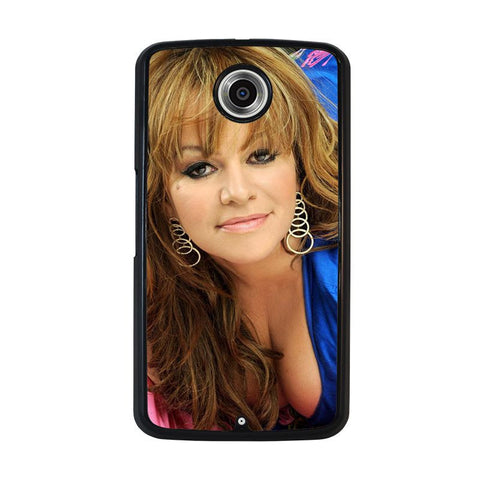 JENNY-RIVERA-SEXY-nexus-6-case-cover